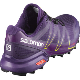 Salomon Speedcross Pro - Chaussures running Femme - violet